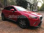 Foto venta Auto usado Mazda CX-3 i Grand Touring (2016) color Rojo precio $280,000