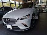 Foto venta Auto usado Mazda CX-3 i Grand Touring (2019) color Plata precio $369,000