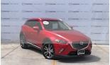 Foto venta Auto usado Mazda CX-3 i Grand Touring (2016) color Rojo precio $265,000