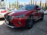 Foto venta Auto usado Mazda CX-3 i Grand Touring (2017) color Rojo precio $285,000