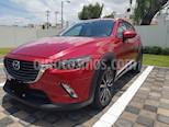 Foto venta Auto usado Mazda CX-3 i Grand Touring (2016) color Rojo precio $260,000