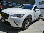 Foto venta Auto usado Mazda CX-3 i Grand Touring (2017) color Gris precio $290,000