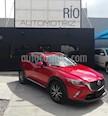 Foto venta Auto usado Mazda CX-3 i Grand Touring (2016) color Rojo precio $269,000