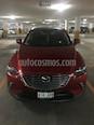 Foto venta Auto usado Mazda CX-3 i Grand Touring (2016) color Rojo precio $235,000