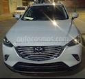 Foto venta Auto usado Mazda CX-3 i Grand Touring (2018) color Blanco Cristal precio $255,000