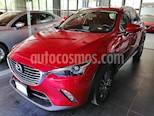 Foto venta Auto usado Mazda CX-3 i Grand Touring (2018) color Rojo precio $305,000
