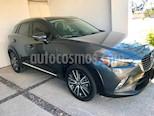 Foto venta Auto usado Mazda CX-3 i Grand Touring (2017) color Gris Meteoro precio $273,000