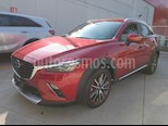 Foto venta Auto usado Mazda CX-3 i Grand Touring (2017) color Rojo precio $315,000