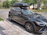 Foto venta Auto usado Mazda CX-3 i Sport 2WD (2017) color Negro precio $279,999