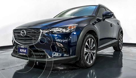 Mazda CX-3 i Sport 2WD usado (2019) color Azul precio $324,999