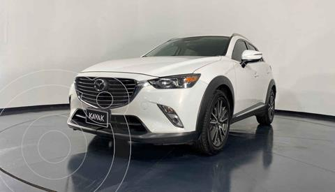 Mazda CX-3 i Grand Touring usado (2017) color Blanco precio $282,999
