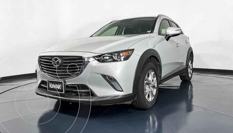 Mazda CX-3 i 2WD usado (2018) color Blanco precio $292,999