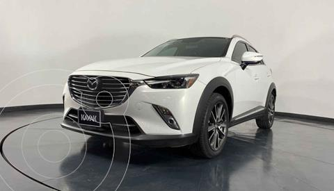 Mazda CX-3 i Grand Touring usado (2017) color Blanco precio $302,999