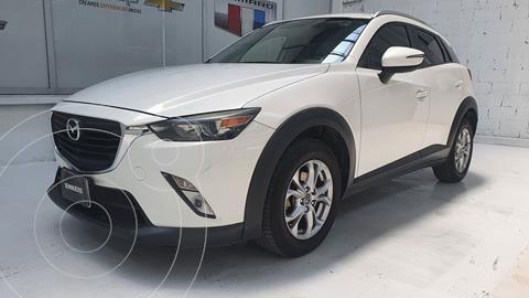 Mazda CX-3 i Sport 2WD usado (2017) color Blanco precio $278,000