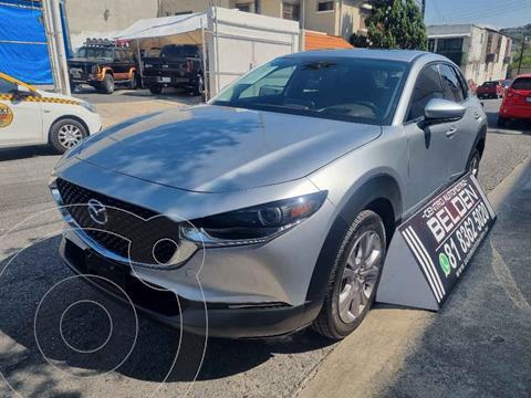 Mazda CX-3 i Grand Touring usado (2020) color Plata precio $448,000