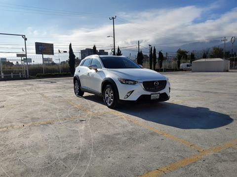 Mazda CX-3 i Sport 2WD usado (2017) color Blanco precio $294,900