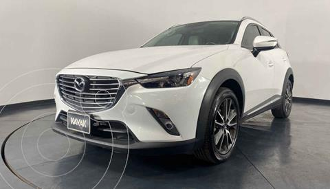Mazda CX-3 i Grand Touring usado (2017) color Blanco precio $297,999