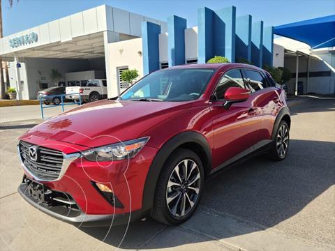 Mazda CX-3 i Sport 2WD usado (2020) color Rojo precio $340,000