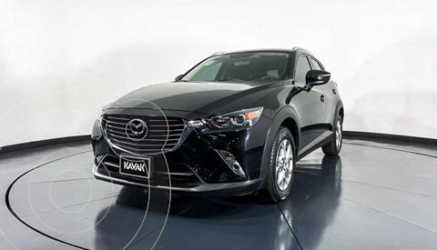 Mazda CX-3 i Sport 2WD usado (2017) color Blanco precio $279,999