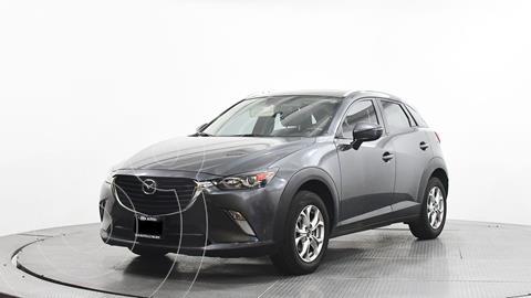 Mazda CX-3 i 2WD usado (2017) color Gris precio $274,000