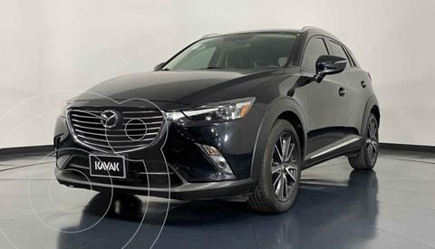 Mazda CX-3 i Grand Touring usado (2018) color Negro precio $322,999