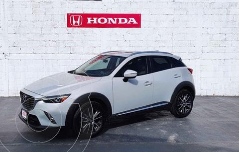 Mazda CX-3 i Grand Touring usado (2017) color Blanco precio $309,900
