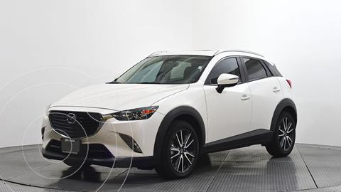 Mazda CX-3 i Sport 2WD usado (2018) color Blanco precio $275,500