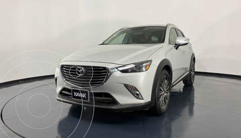 Mazda CX-3 i Grand Touring usado (2018) color Blanco precio $319,999