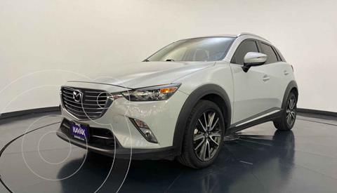 Mazda CX-3 i Grand Touring usado (2016) color Blanco precio $267,999