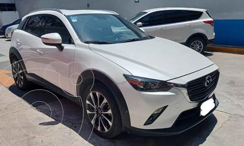 Mazda CX-3 i Sport 2WD usado (2019) color Blanco precio $330,000