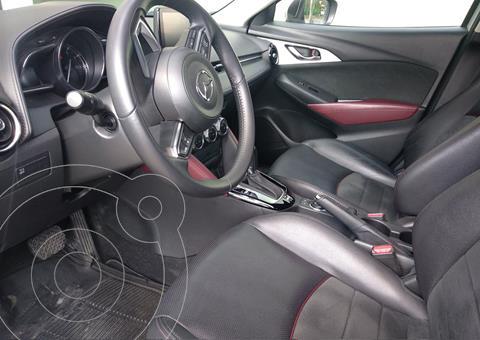 Mazda CX-3 i Grand Touring usado (2018) color Blanco Cristal precio $120,500