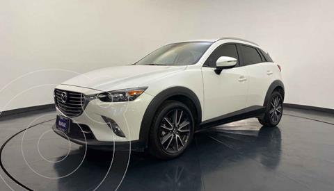 Mazda CX-3 i Sport 2WD usado (2018) color Blanco precio $294,999