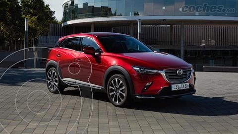 Mazda CX-3 i Sport  nuevo color Rojo financiado en mensualidades(enganche $50,000 mensualidades desde $7,137)
