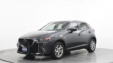 Mazda CX-3 i Sport 2WD usado (2017) color Gris precio $288,800