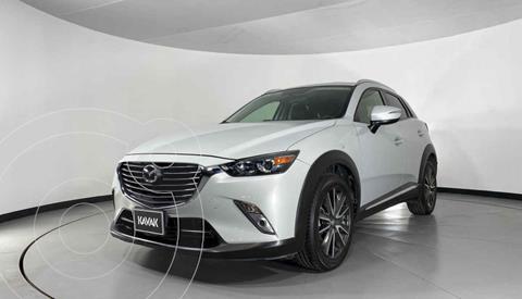 Mazda CX-3 i Grand Touring usado (2017) color Blanco precio $282,999