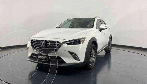 Mazda CX-3 i Grand Touring usado (2017) color Blanco precio $292,999