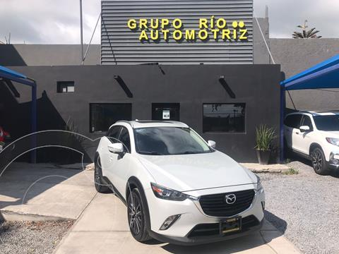 Mazda CX-3 i Grand Touring usado (2018) color Blanco precio $309,000