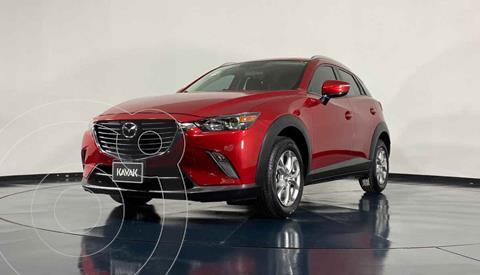 Mazda CX-3 i 2WD usado (2017) color Rojo precio $279,999