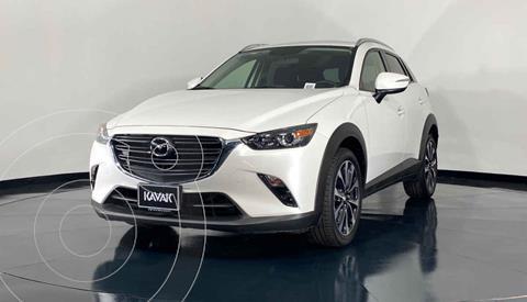 Mazda CX-3 i Sport 2WD usado (2019) color Blanco precio $327,999