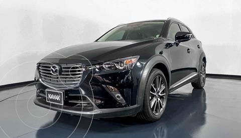 Mazda CX-3 i Grand Touring usado (2017) color Negro precio $282,999