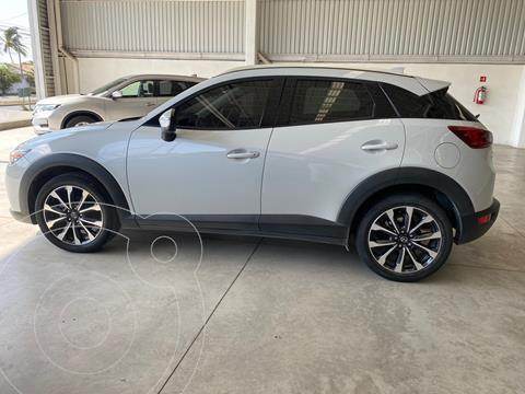 Mazda CX-3 i Sport 2WD usado (2020) color Blanco precio $319,000