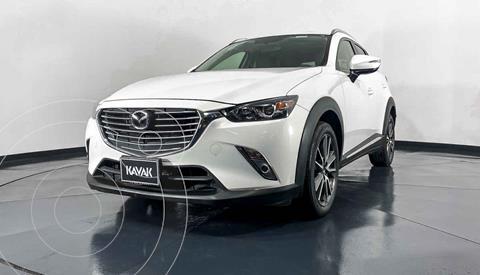 Mazda CX-3 i Grand Touring usado (2017) color Blanco precio $274,999