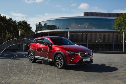 Mazda CX-3 i Sport  nuevo color Rojo precio $392,900