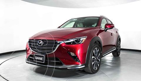 Mazda CX-3 i Grand Touring usado (2019) color Rojo precio $352,999