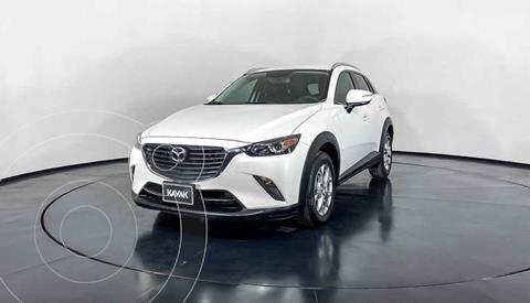 Mazda CX-3 i 2WD usado (2018) color Blanco precio $289,999