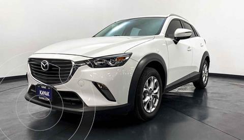 Mazda CX-3 i 2WD usado (2017) color Blanco precio $257,999
