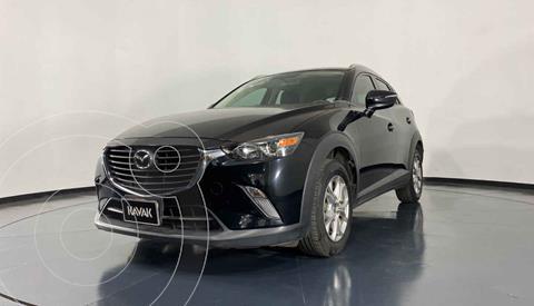 Mazda CX-3 i 2WD usado (2018) color Blanco precio $304,999