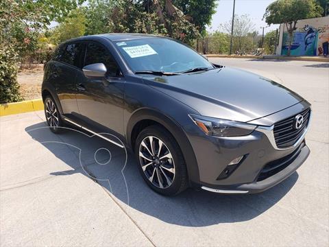 Mazda CX-3 I GRAND TOURING 2WD usado (2021) color Gris precio $419,000