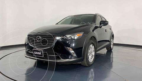 Mazda CX-3 i Sport 2WD usado (2017) color Negro precio $272,999