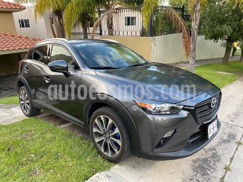 Mazda CX-3 i Sport 2WD usado (2019) color Gris precio $305,000